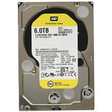 Western Digital WD6001FSYZ 6TB 128MB Cache Internal Hard Drive